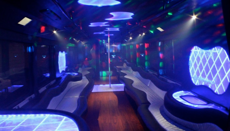 party bus service new jersey
